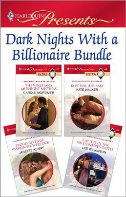 Dark Nights with a Billionaire Bundle