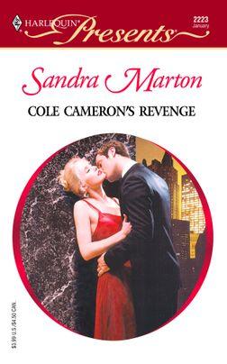 Cole Cameron's Revenge