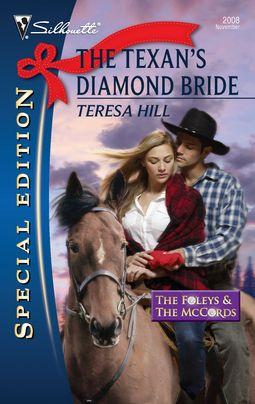 The Texan's Diamond Bride