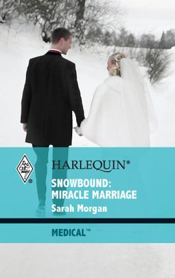 Snowbound: Miracle Marriage