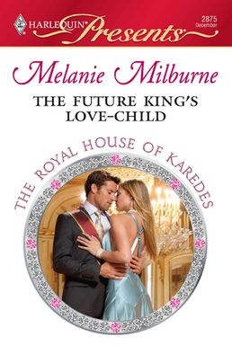 The Future King's Love-Child