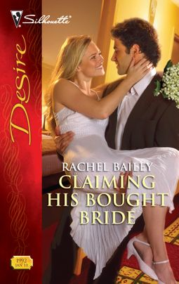 Claiming His Bought Bride