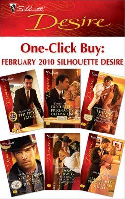 One-Click Buy: February 2010 Silhouette Desire