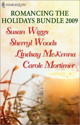 Romancing the Holidays Bundle 2009