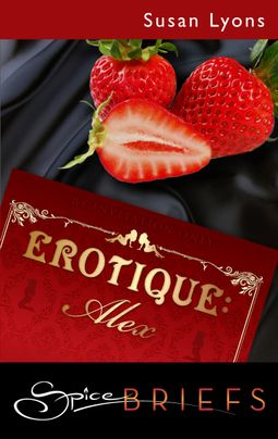 Erotique: Alex
