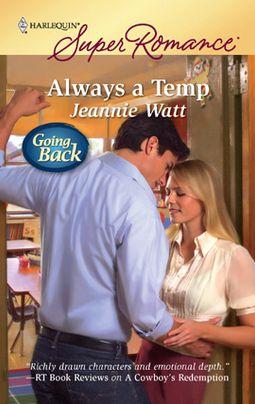 Always a Temp