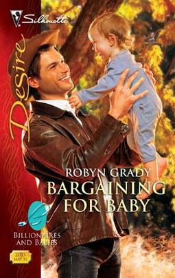 Bargaining for Baby