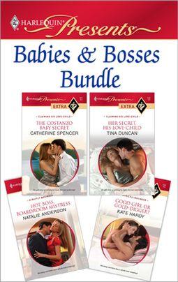 Babies & Bosses Bundle