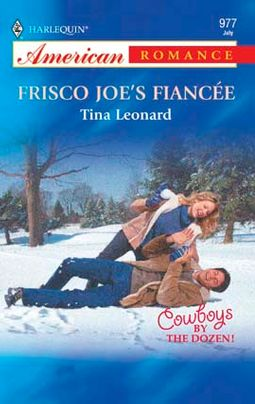 Frisco Joe's Fiancee