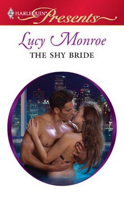 The Shy Bride