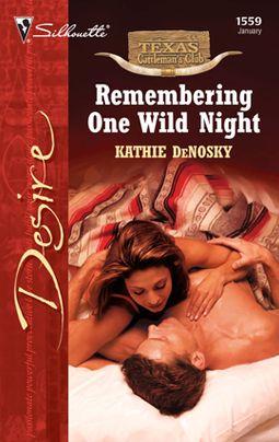 Remembering One Wild Night