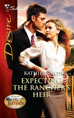 Expecting the Rancher's Heir