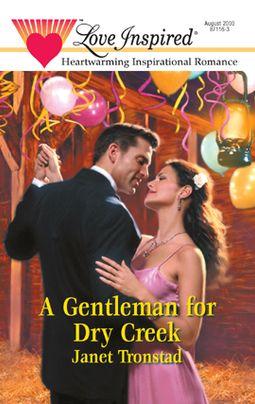 A Gentleman for Dry Creek