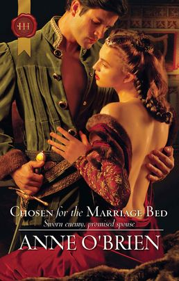Chosen for the Marriage Bed