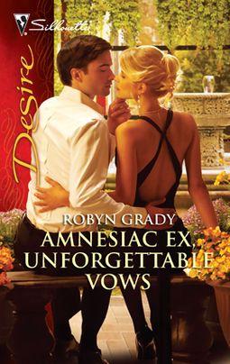 Amnesiac Ex, Unforgettable Vows
