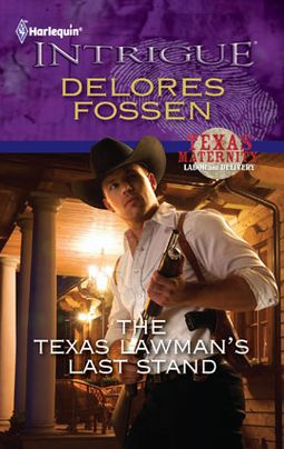 The Texas Lawman's Last Stand