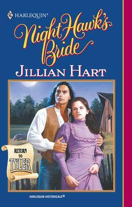 Night Hawk's Bride