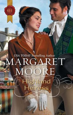 Highland Heiress