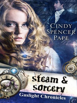Steam & Sorcery