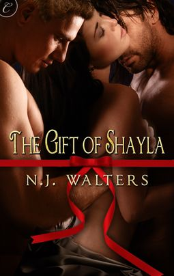 The Gift of Shayla