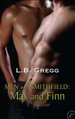 Men of Smithfield: Max and Finn