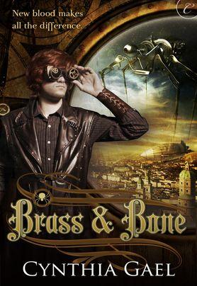 Brass and Bone