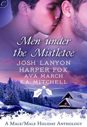Men Under the Mistletoe