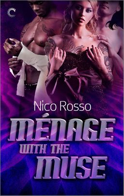 Ménage with the Muse