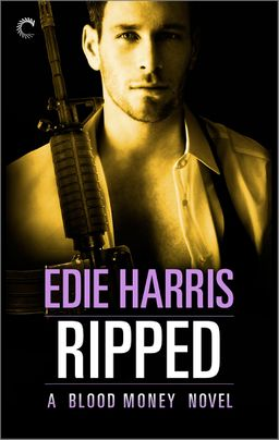 Ripped: A Blood Money Novel
