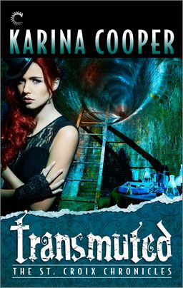 Read Tempered The St Croix Chronicles 4 By Karina Cooper