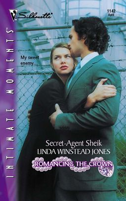 Secret-Agent Sheik