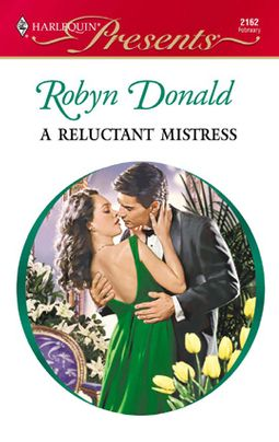 A Reluctant Mistress