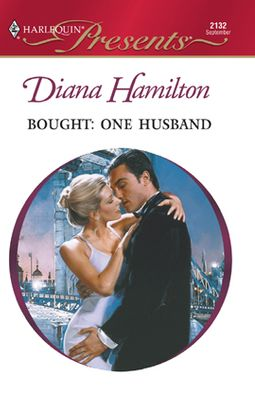Bought: One Husband