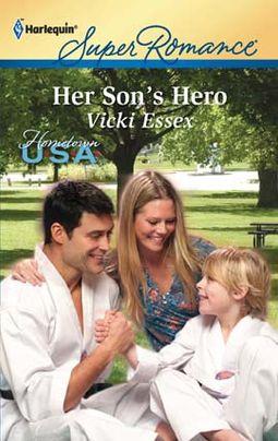 Her Son's Hero