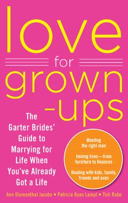 Love for Grown-ups
