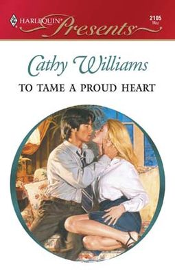 To Tame a Proud Heart