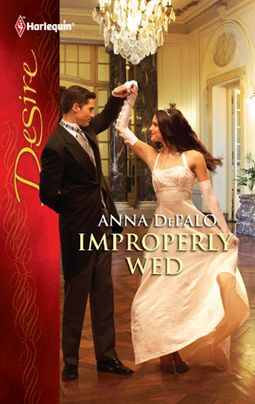 Improperly Wed