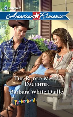 The Rodeo Man's Daughter