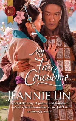 My Fair Concubine