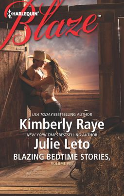 Blazing Bedtime Stories, Volume VIII