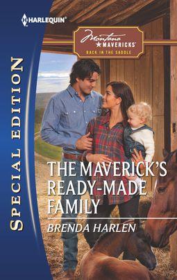 The Maverick's Ready-Made Family