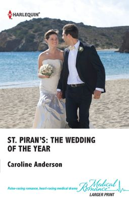 St. Piran's: The Wedding of The Year