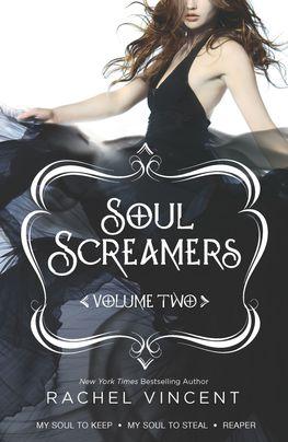 Soul Screamers Volume Two