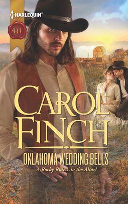 Oklahoma Wedding Bells