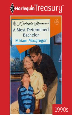 A Most Determined Bachelor