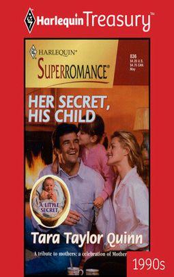 Harlequin | HER SECRET, HIS CHILD