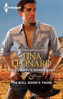 The Cowboy's Bonus Baby & The Bull Rider's Twins