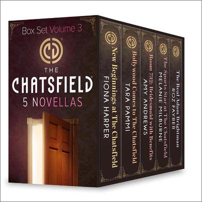 The Chatsfield Novellas Box Set Volume 3