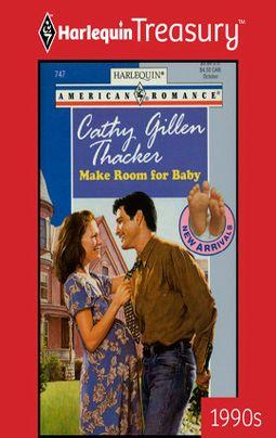 matchmaking baby cathy gillen thacker najlepsze randkowe kanały youtube