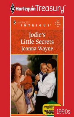 JODIE'S LITTLE SECRETS